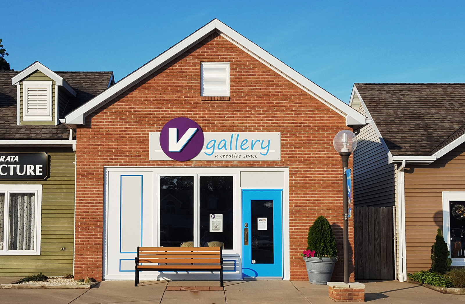 VGallery Front Photo